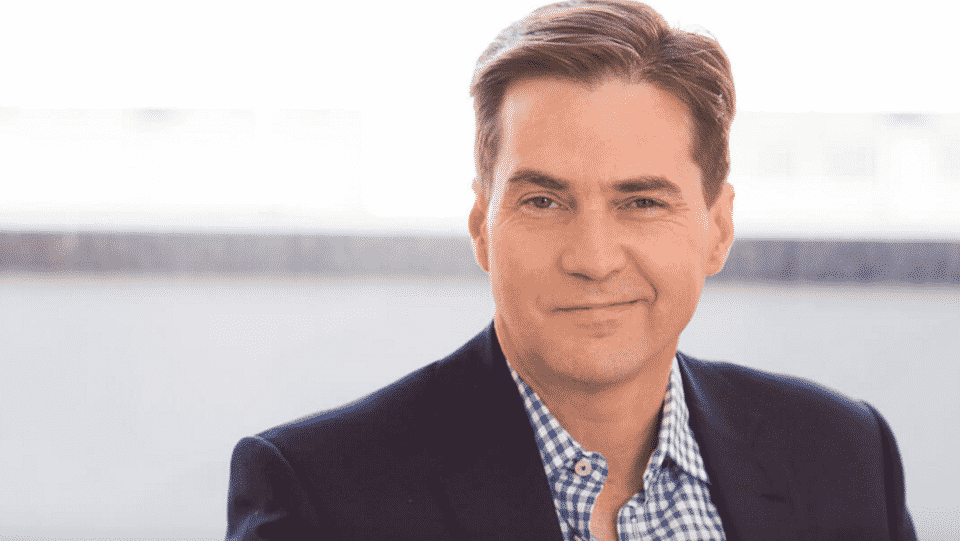Craig Wright Continue Claiming