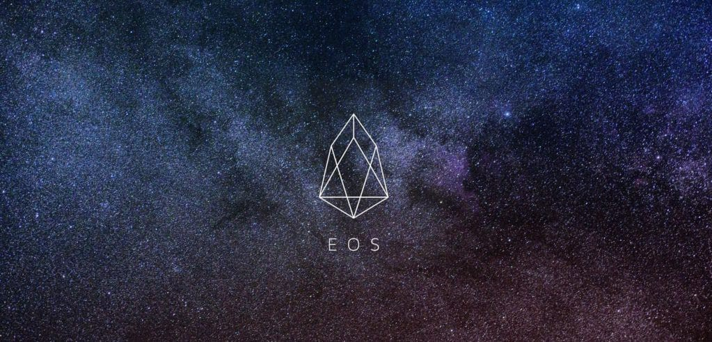 Brand new EOS update. What is currently known?