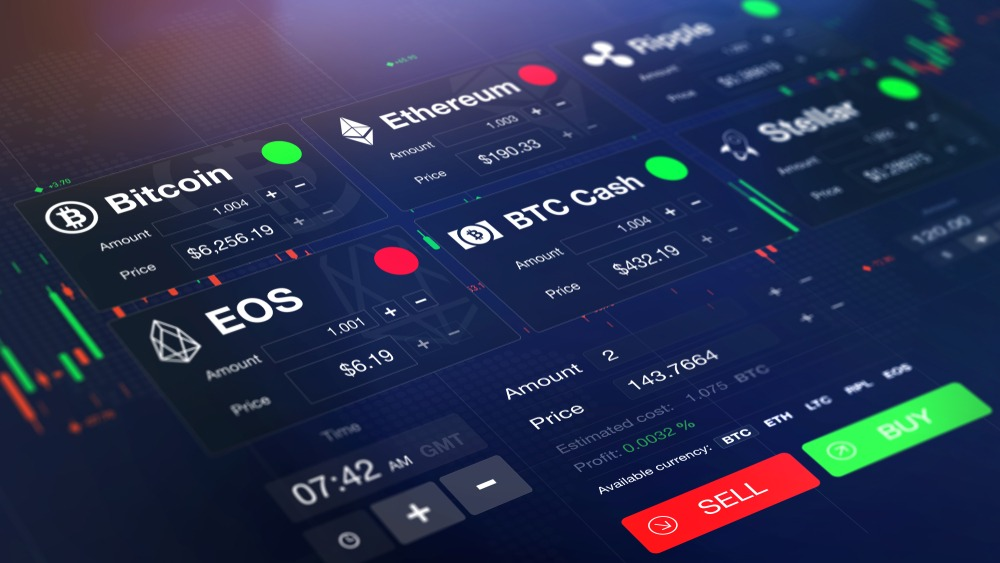 TOP best altcoins. What to invest in the outgoing 2019?