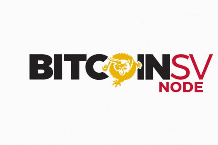 The hard fork Bitcoin SV(BSV) took place