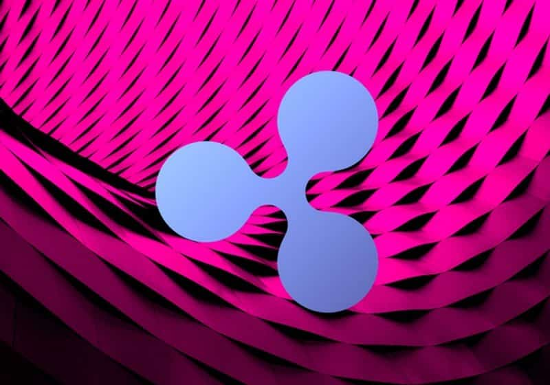 Ripple rises and improves