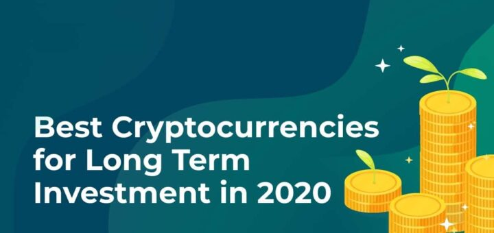 Which cryptocurrency to invest in 2020? - Coin Trade & Mine