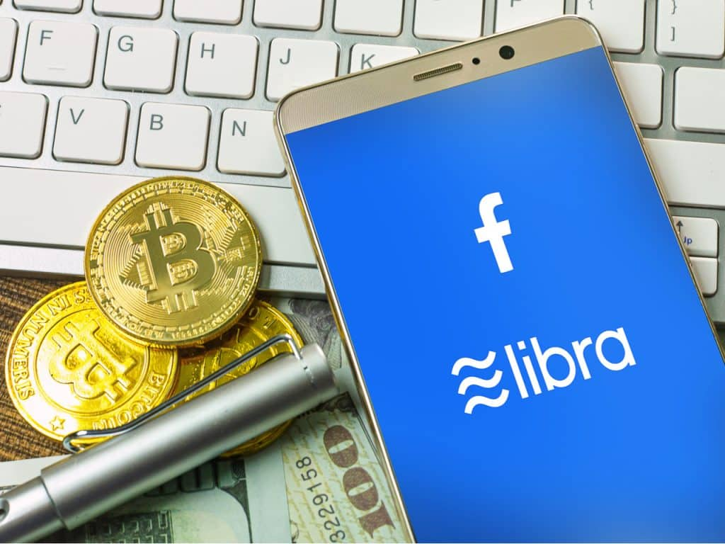 Libra Crytpocurrency Stock Price - photo Coin Trade & Mine