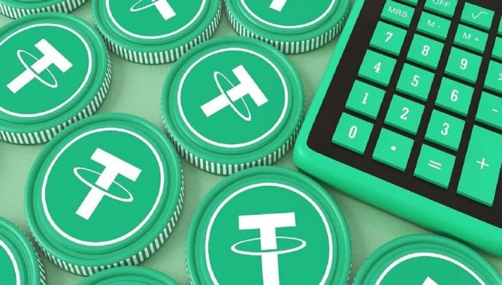 Tether conquers new heights. Why should you find out about this coin?