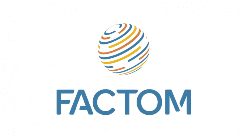 Factom liquidates the company. Why did the project go broke?