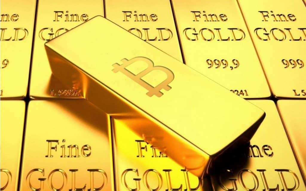 Paxful sells gold for bitcoins. Everything you need to know