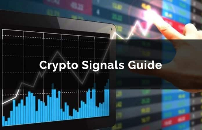 Crypto signals theory - what you need to know - photo Coin Trade & Mine