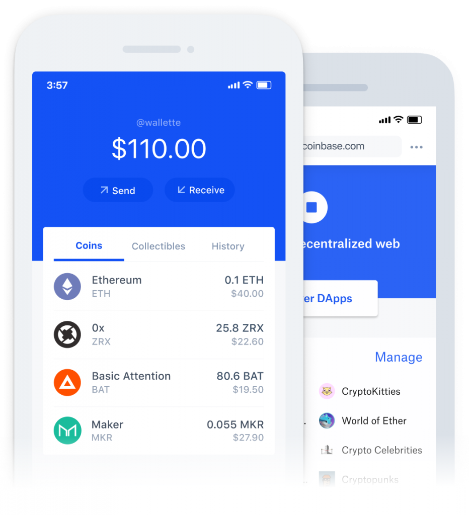 Coinbase received $270 million