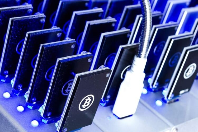 We analyze the profitability of miners after BTC halving