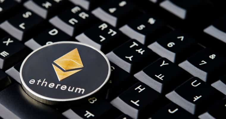 Ethereum's anonymity at stake