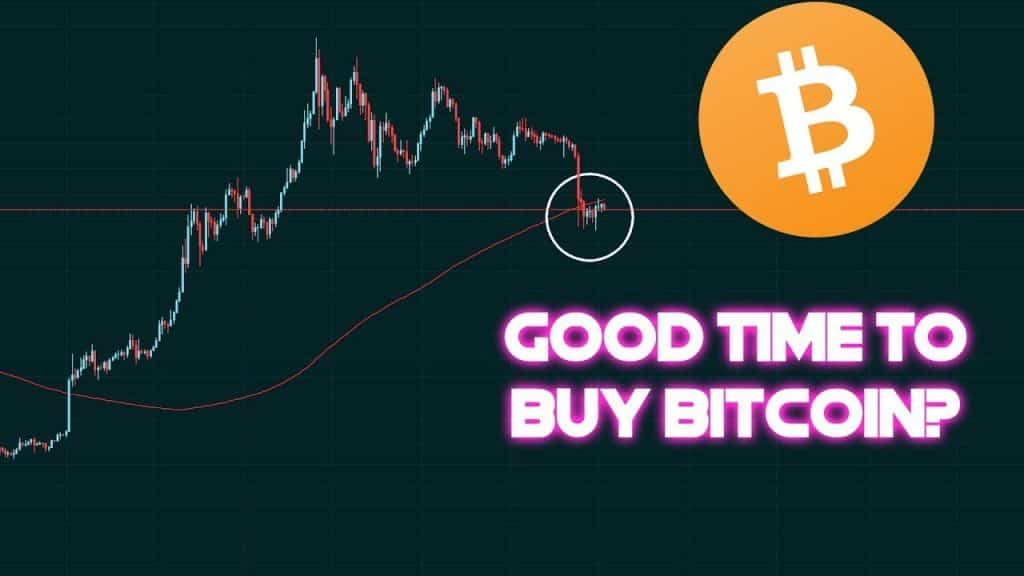How to know is it a good time to buy or invest in cryptocurrency? - Photo Coin trade and Mine
