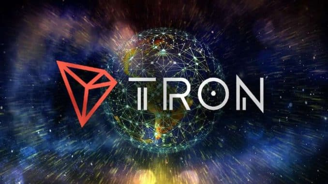 The launch date of TRON 4.0 became known