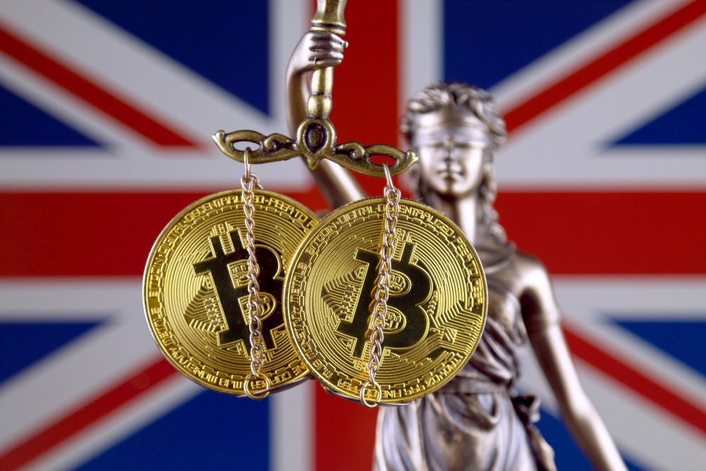 UK: Cryptocurrency Ads At Risk