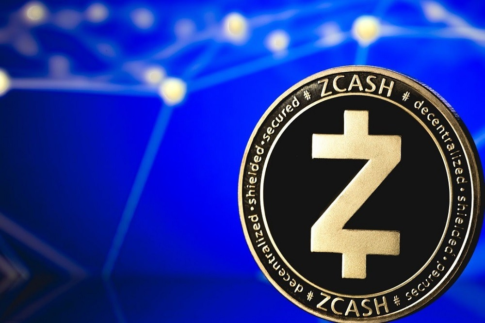Zcash update. What's new in the coin?