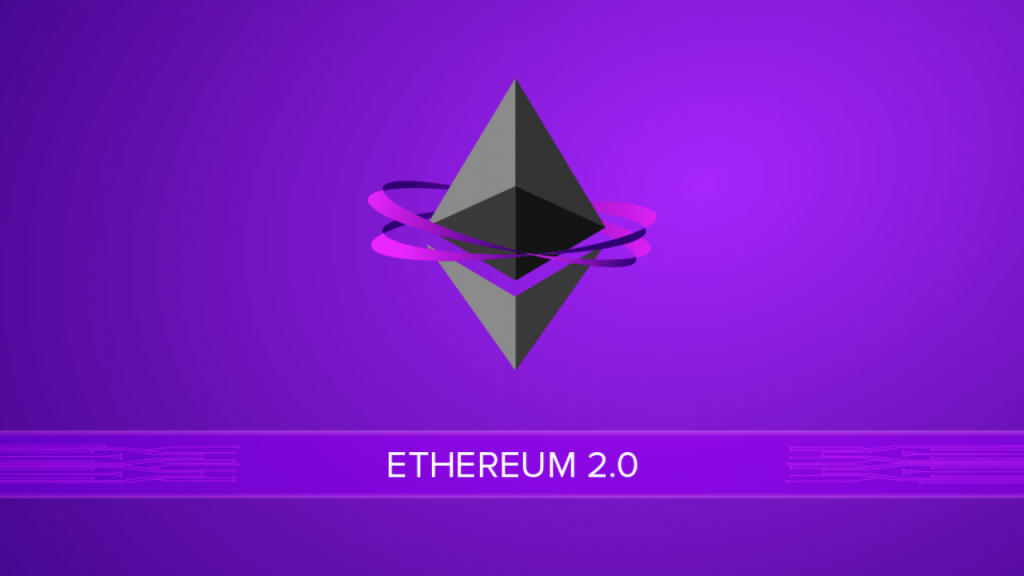 Ethereum 2.0 comes out on August 4th