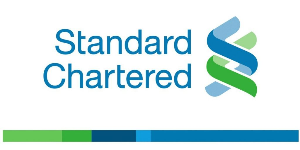 Standard Chartered deals with digital security