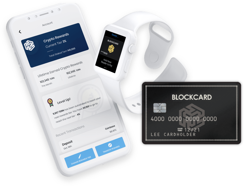 Crypto-card: the future or the end of the industry?