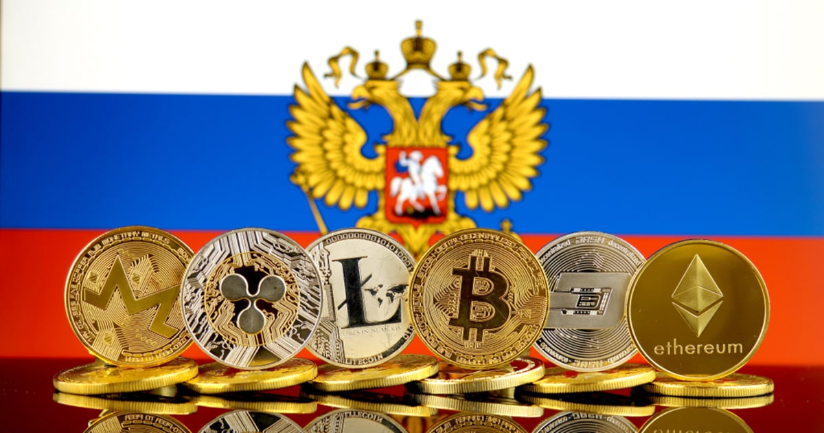 Binance was banned in the Russian Federation