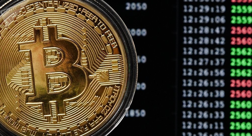 Bitcoin has been at $10000 for over 63 days