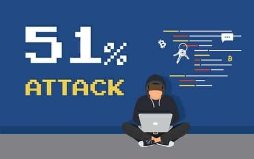 51% attack is not dangerous? About the MIT decision