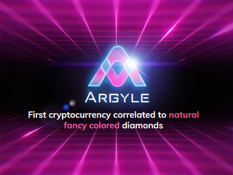 Argyle Coin - a pyramid scheme?About the American project