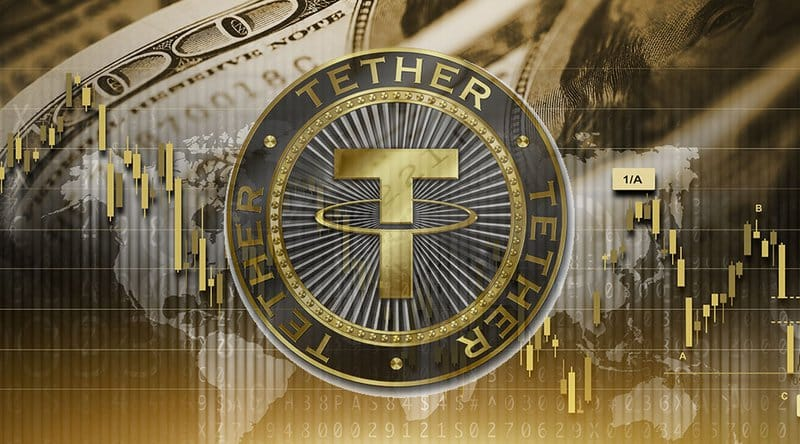 Tether returned a million due to a transaction error