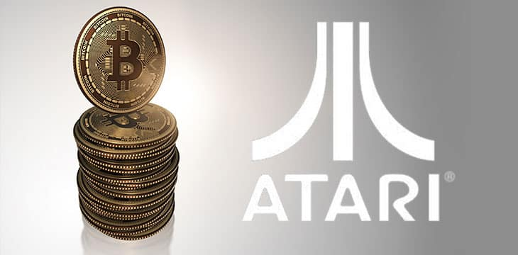Atari enters the cryptoindustry