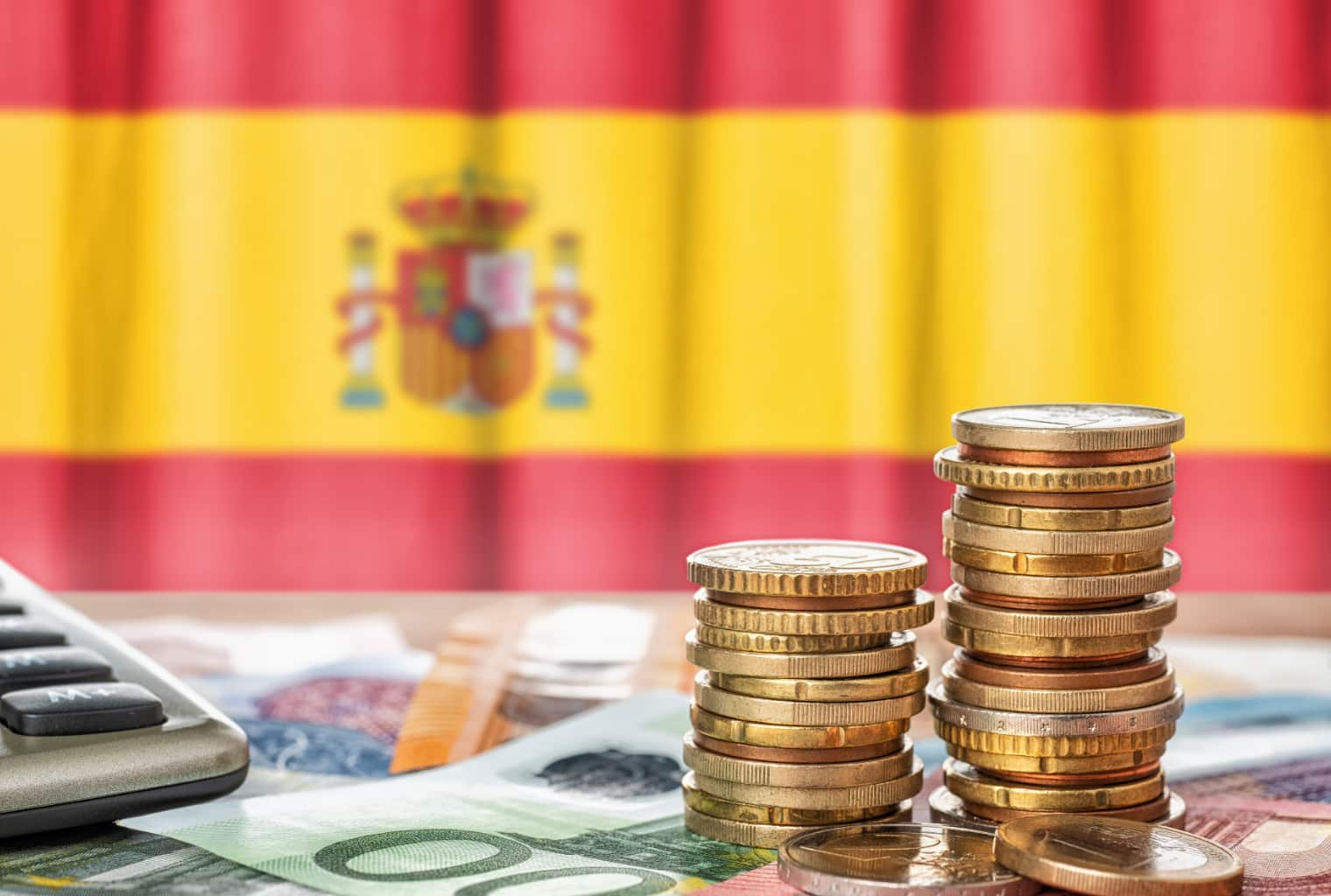 Spain forces crypto accounts to be disclosed