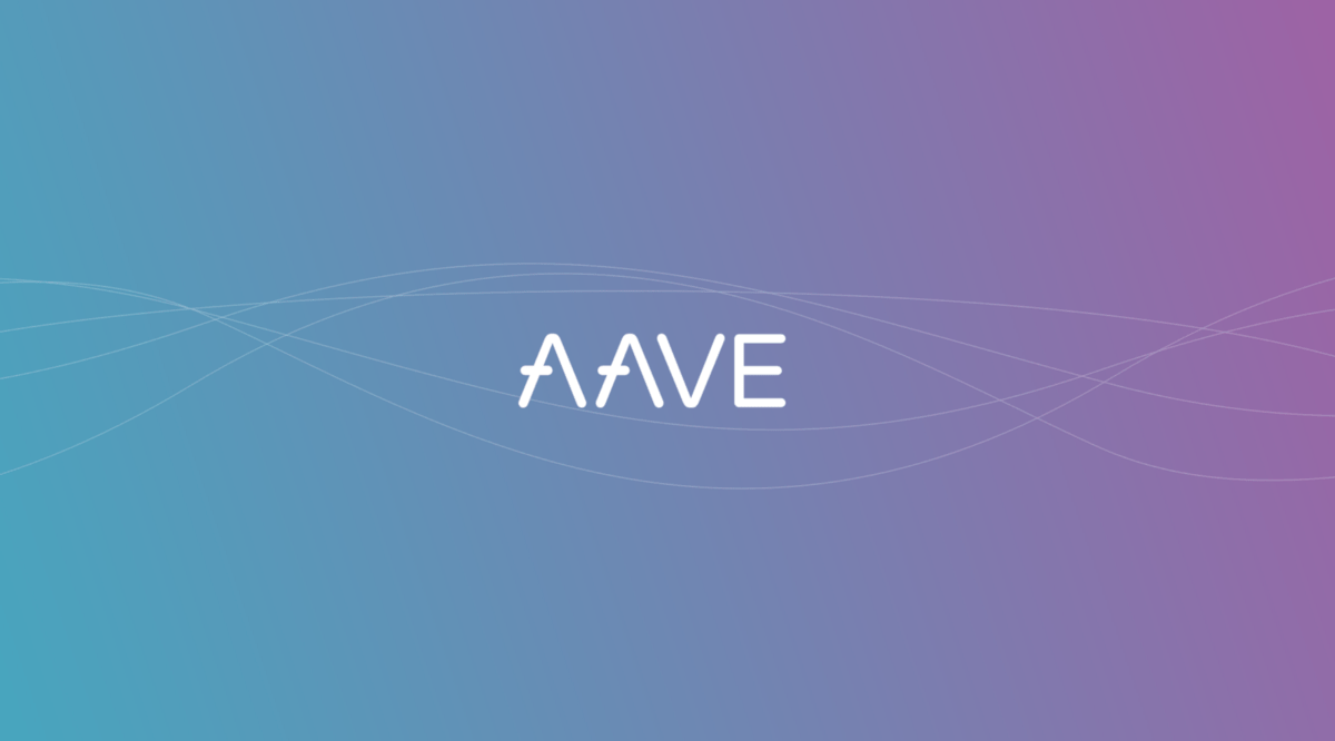 Aave token has grown 3 times. Discussing the project