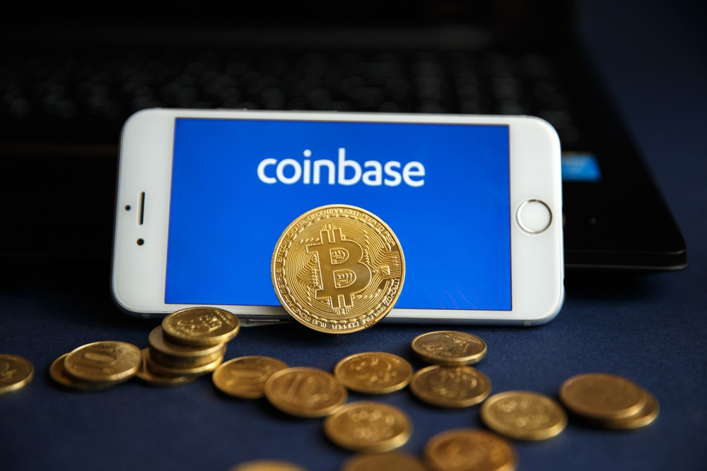 Who is behind Coinbase? About investors.