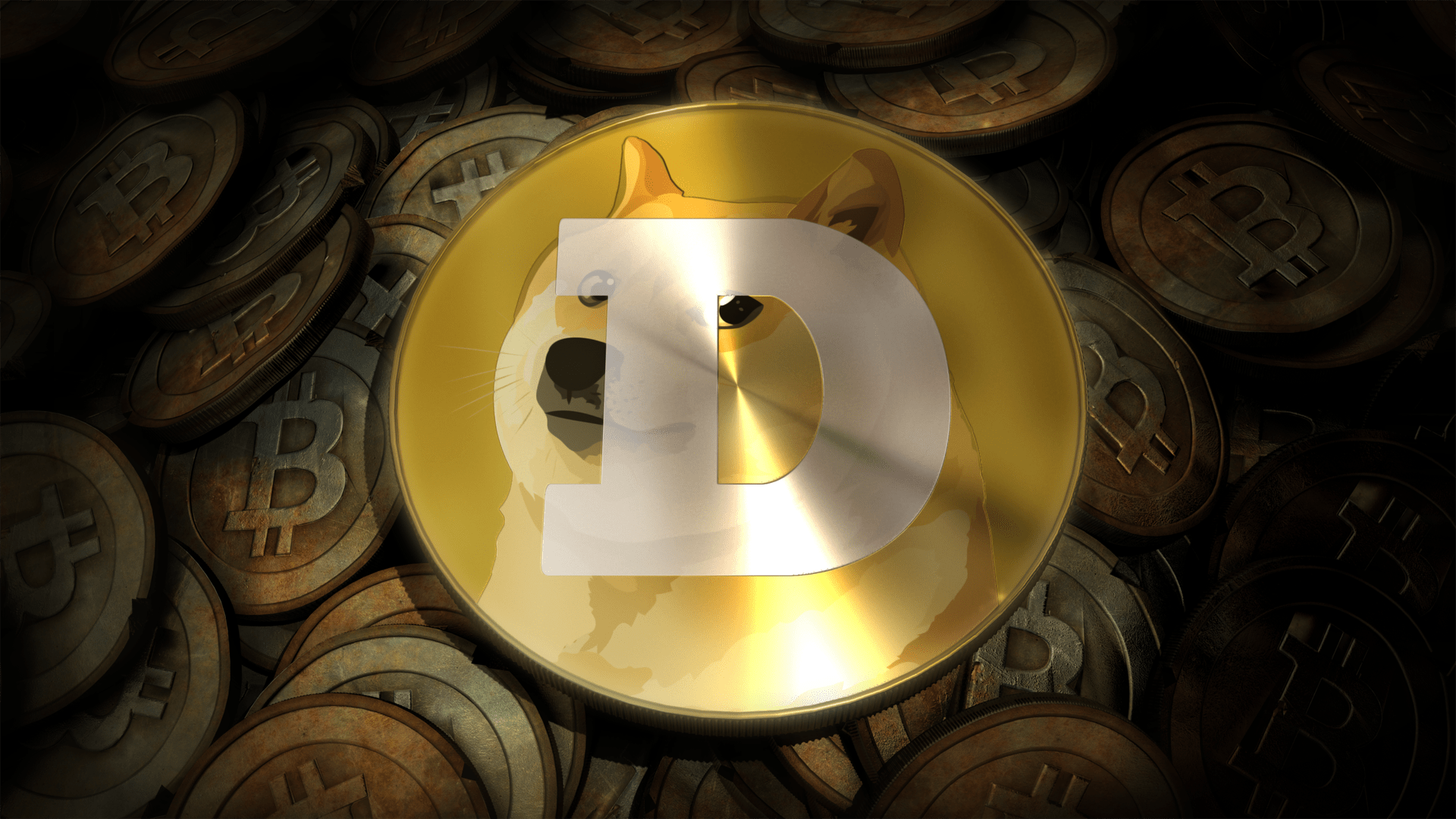 Dogecoin is back!