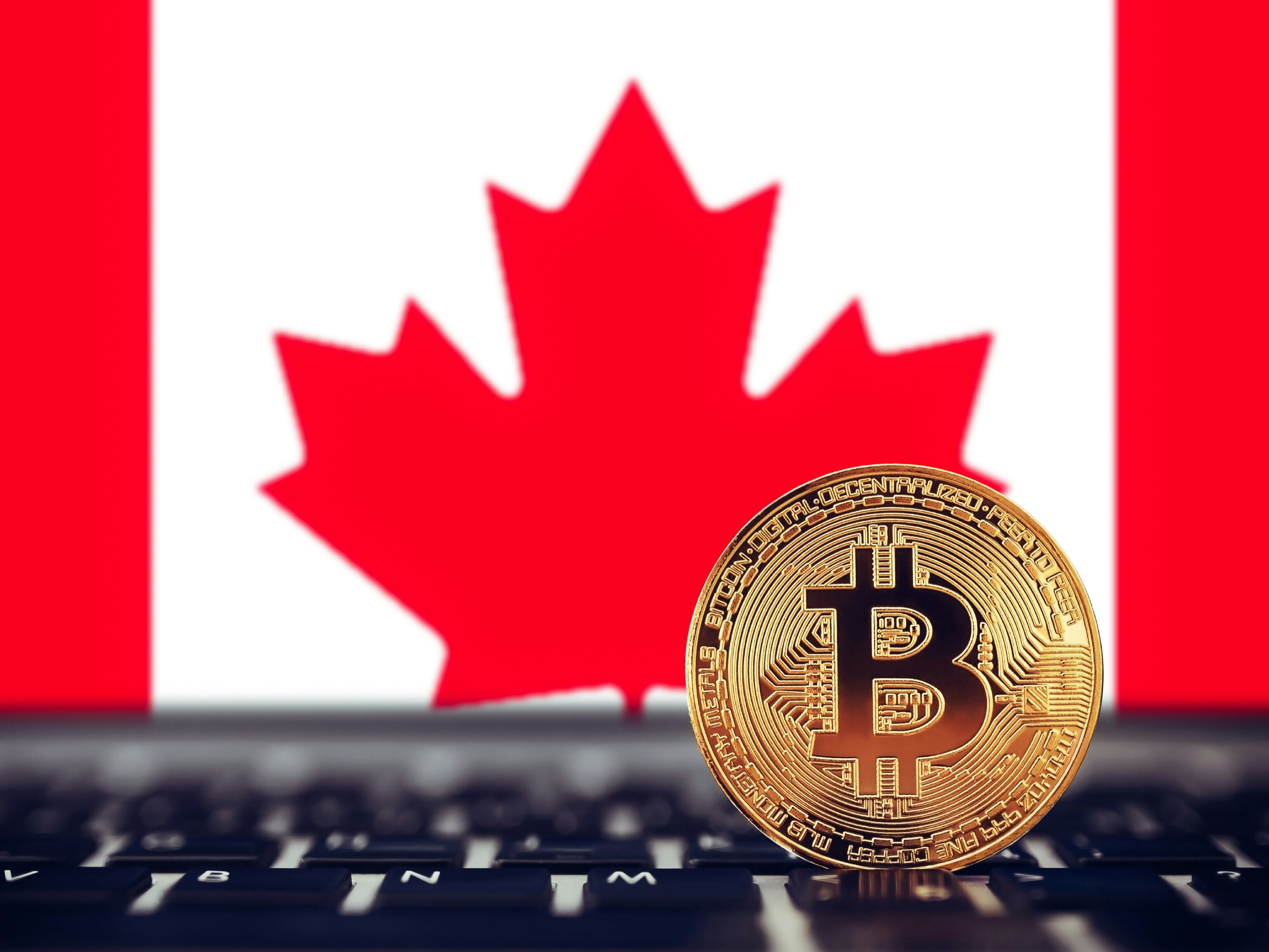 Canada releases new rules for cryptocurrency users