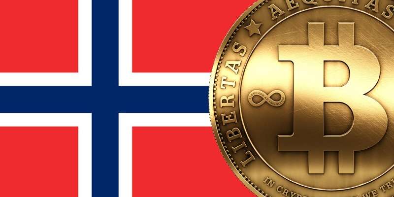 Norway begins testing its own cryptocurrency