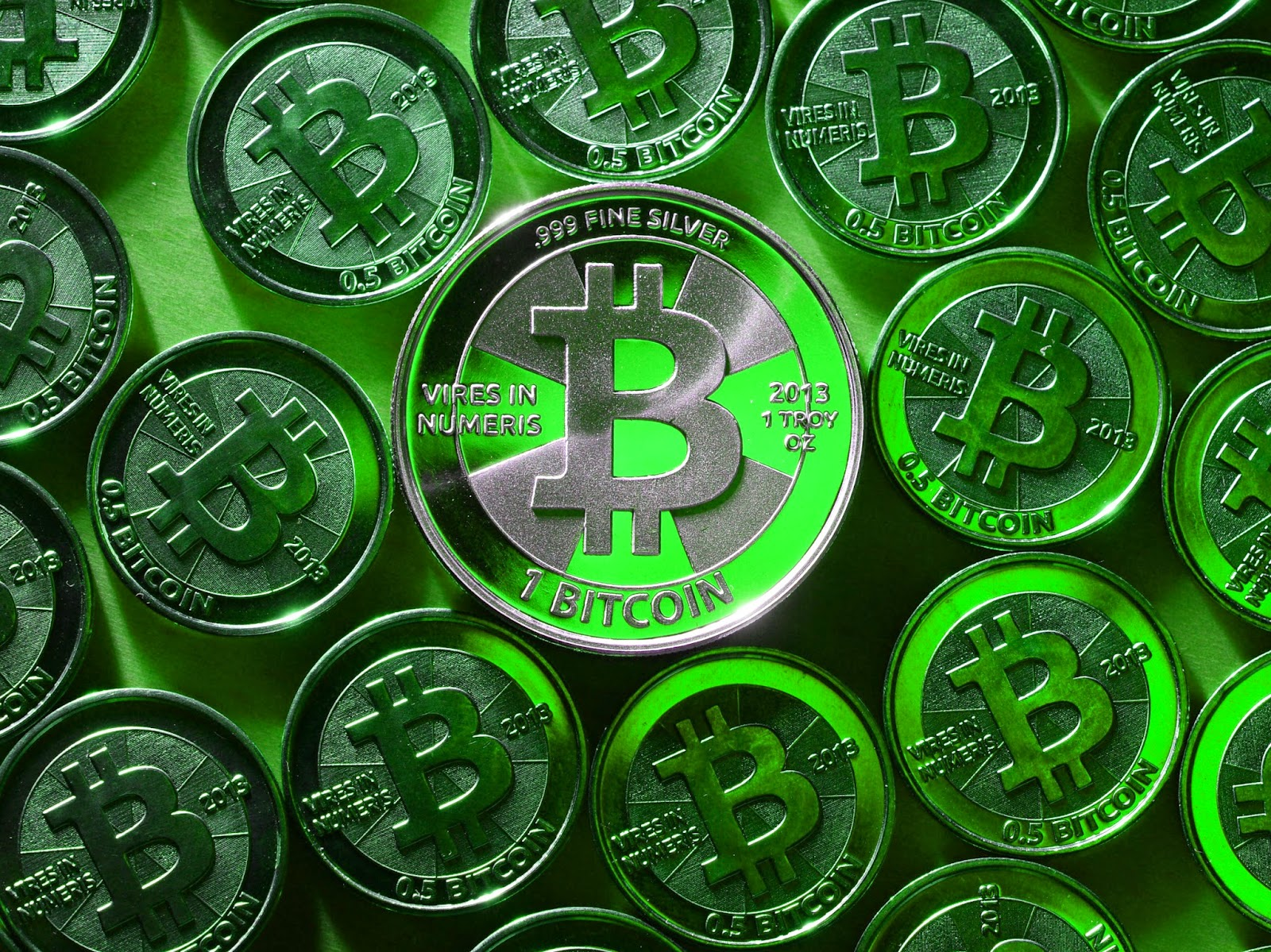 The Globant invests $ 500 million in Bitcoin!