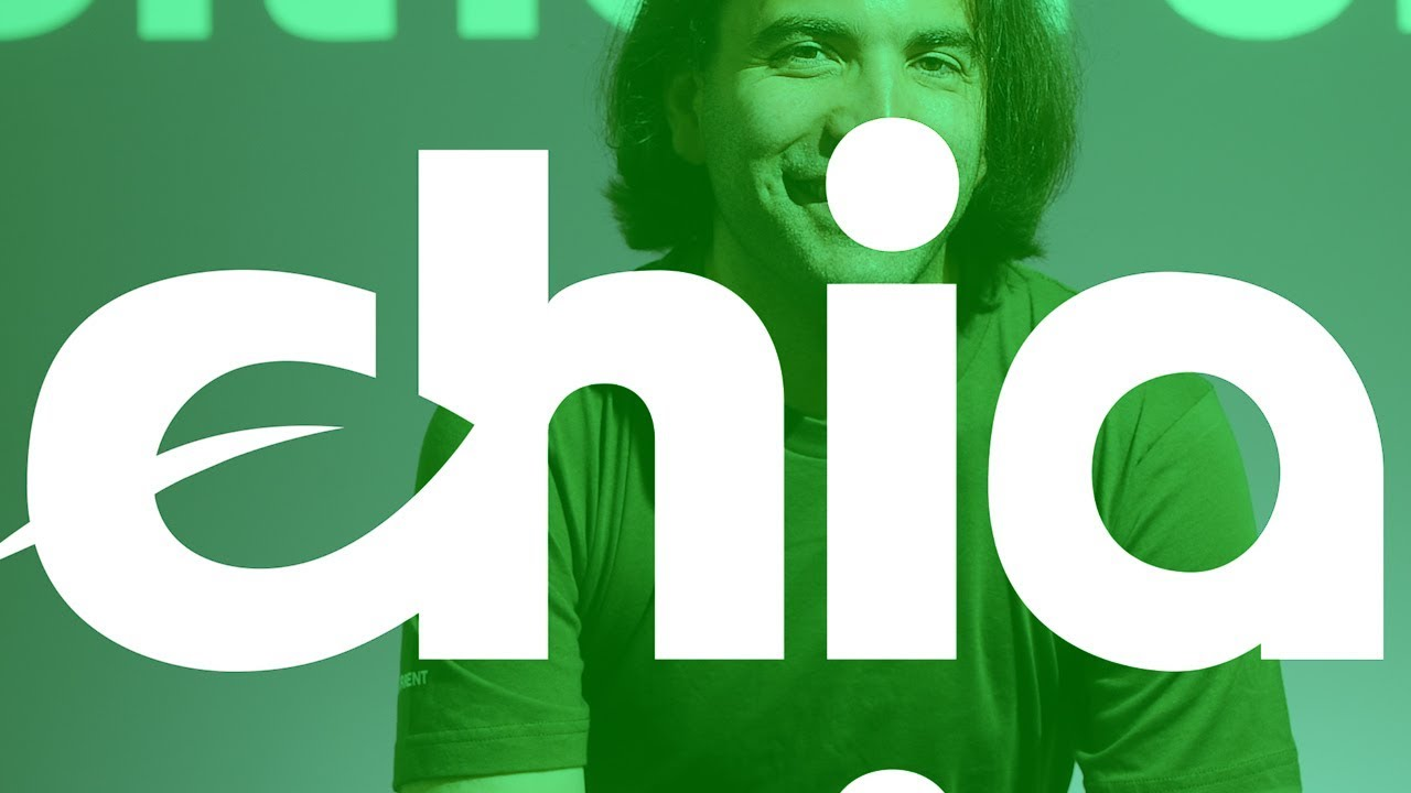 Chia collects 61 million and plans an IPO