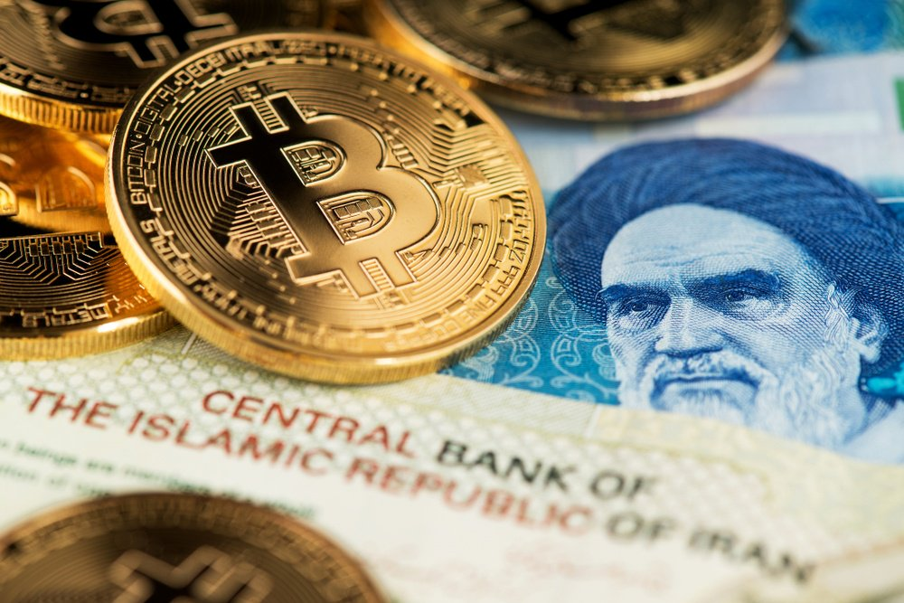 How Iran is bypassing sanctions through mining?